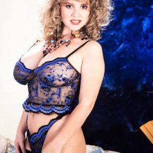 Tracy West is the babe of the day for April 07, 2021
