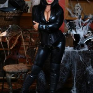 Karen Fisher is the babe of the day for May 23, 2021
